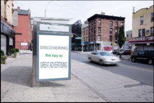 Discovering the Key to Great Advertising