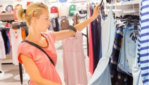 Five Reasons Why Clothes Shopping Online Is An Excellent Idea!