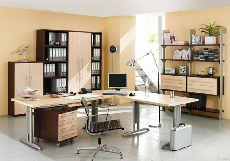 Modern Furniture And Home Offices – Two Big Secrets To Getting Things Done