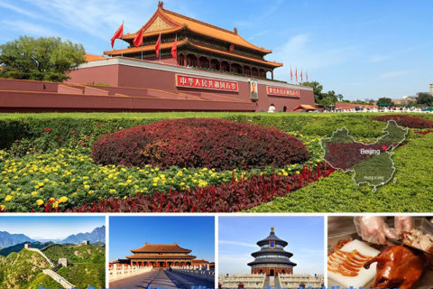 China Holiday - Making the Most Out of Your Visit to China