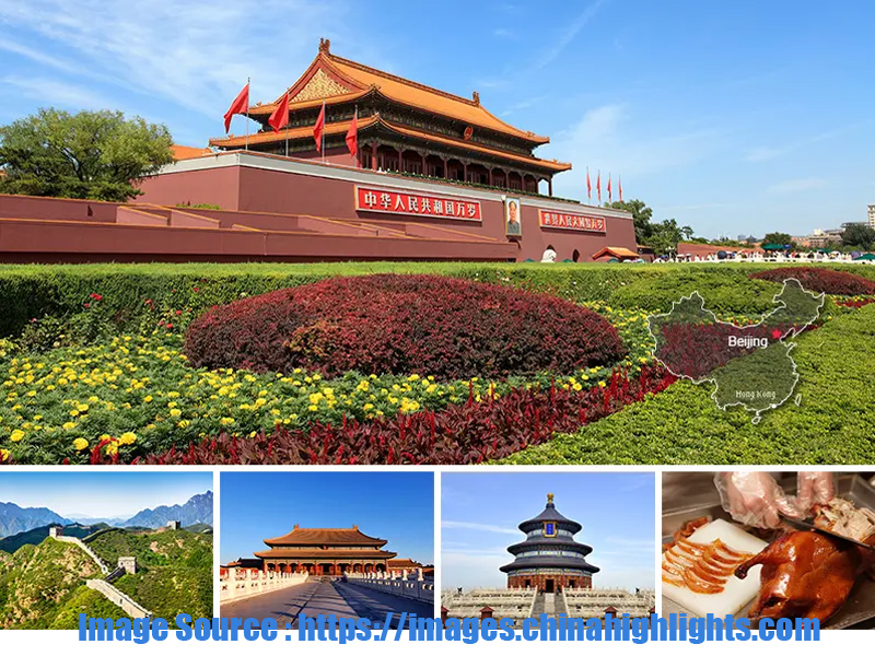 China Holiday – Making the Most Out of Your Visit to China