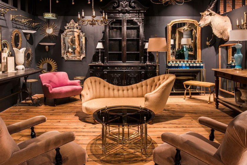 Antique Furniture Shop – Ten Tips on How to Shop For Antique Furniture