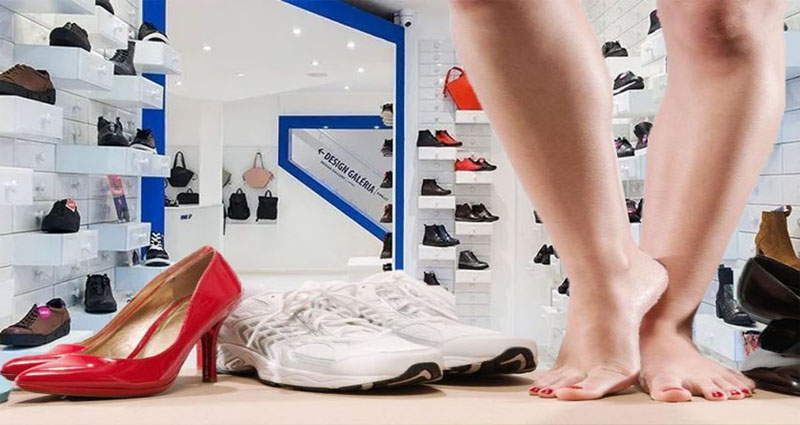 The way to Shop for Footwear at Online Shops and Save Money!
