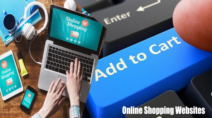 Click and Buy Your Stuff Via Online Shopping Websites