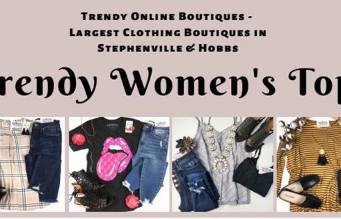Buying Fashion at Every Single Trendy Online Boutique