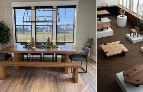 Create Unique Furniture Designs